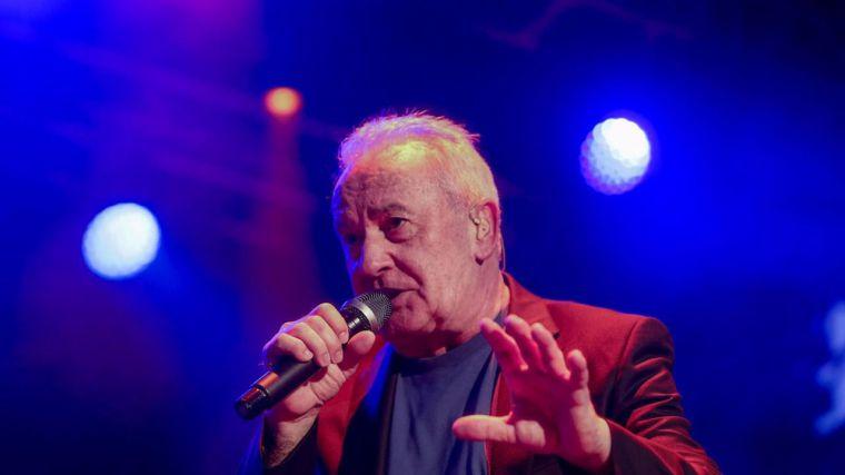 Víctor Manuel actuará en Manzanares el 11 de septiembre dentro del programa 'Verano diferente'