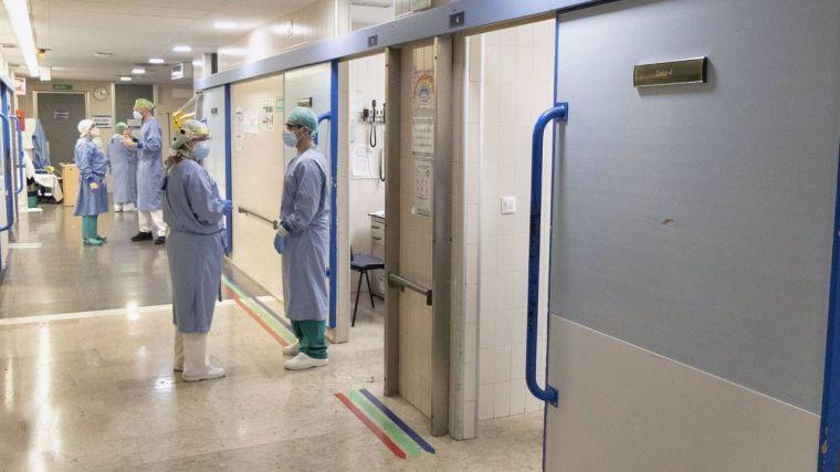 Castilla-La Mancha registra 479 nuevos casos de coronavirus en una nueva jornada sin fallecidos