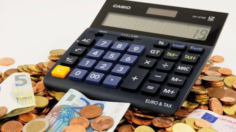 CLM cerró el primer cuatrimestre con un déficit de 148 millones de euros