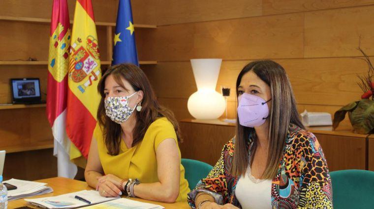 El Consejo Regional de las Mujeres valora el impulso a la conciliación que dará el Plan Corresponsables a las familias de la región