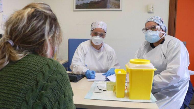 Castilla-La-Mancha registra 576 nuevos casos de Covid-19 y un fallecido en Ciudad Real