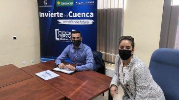 Invierte en Cuenca da la bienvenida a PORCAMA, que ofrecerá labores de limpieza a diversos clientes