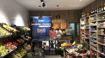 Invierte en Cuenca acompaña la puesta en marcha de dos nuevas tiendas de alimentación en Cuenca