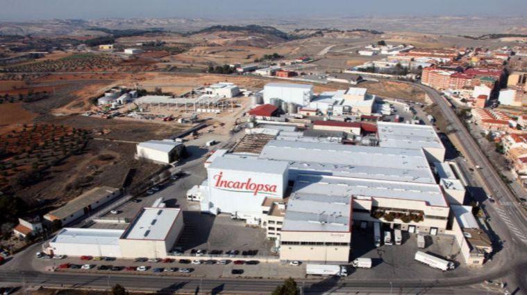 Incarlopsa batió récord de ventas en 2020 y su valor económico generado equivale al 1,8% del PIB regional