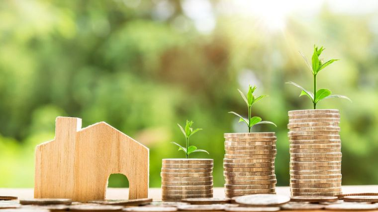El mercado hipotecario de CLM se sale de la media y se coloca entre lo mercados regionales con mejor comportamiento en 2021