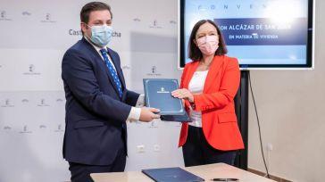 Nacho Hernando inicia el trámite para la elaboración de un nuevo Plan de Vivienda regional 2022-2025