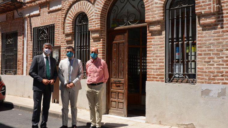 Fuensalida contará con un nuevo centro de seguridad local, que costará 300.000 euros