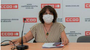 CCOO: 'Los datos de la EPA arrojan cifras positivas en todos los indicadores analizados'