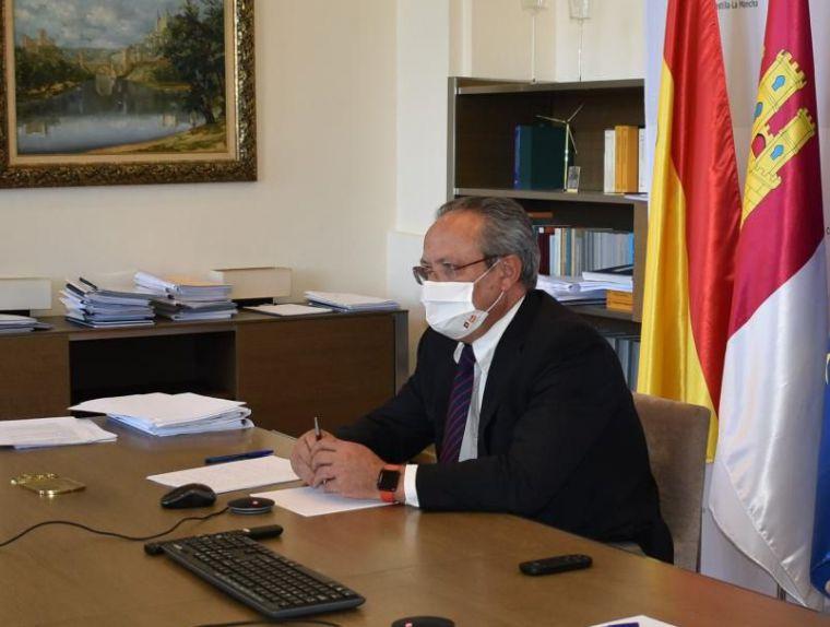 La Junta, con sabor agridulce tras traer casi 1.000 millones de euros adicionales a CLM