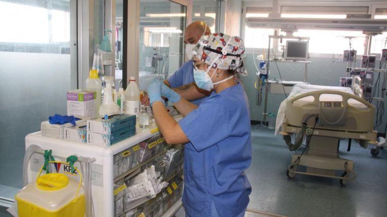 Las UCIs se estabilizan en una jornada con dos fallecidos y 1.116 nuevos contagiados de coronavirus
