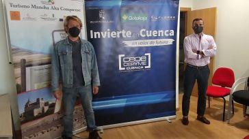Invierte en Cuenca y ADESIMAN compartirán información con el fin de captar empresas para la comarca