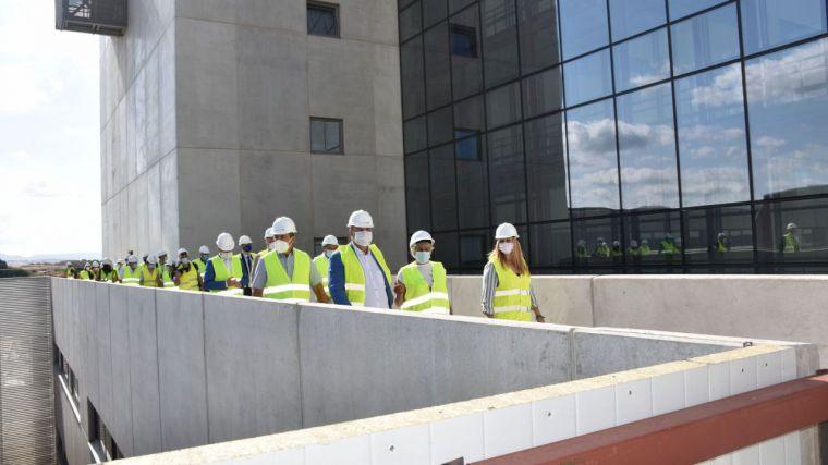El gobierno quiere que el nuevo hospital de Cuenca esté operativo en 2023