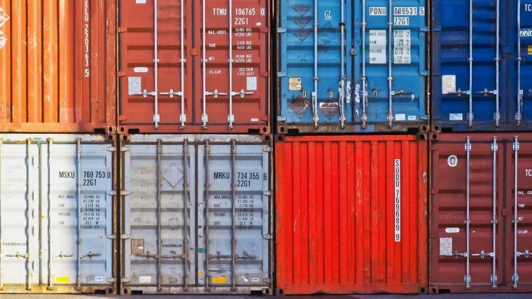 La contribución de las exportaciones al PIB de CLM se ha duplicado en 10 años y ya es del 17%