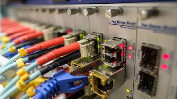 El Gobierno regional llevará la fibra óptica a 72 núcleos de población de la Sierra Norte de Guadalajara en 2022