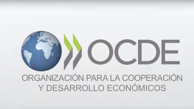El 'termómetro económico' de la OCDE detecta síntomas de moderación del crecimiento de España