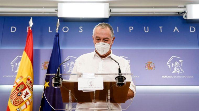 Compromís emplaza a Montero: 'O cambian ya el sistema de financiación autonómica o cambiaremos de ministra'