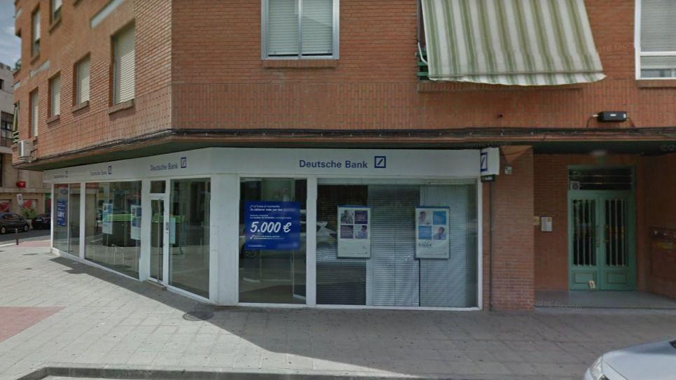 las seis oficinas de deutsche bank en clm pueden terminar