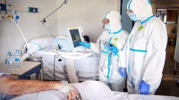 Desciende el número de casos de covid en residencias de ancianos, donde se han registrado tres nuevos fallecimientos