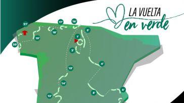 Únete a La Vuelta en Verde de Globalcaja y el equipo ciclista Caja Rural-Seguros RGA para ayudar a Cáritas Castilla-La Mancha