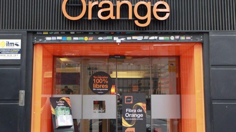 Orange lanza una oferta para estudiantes sin cuota de alta