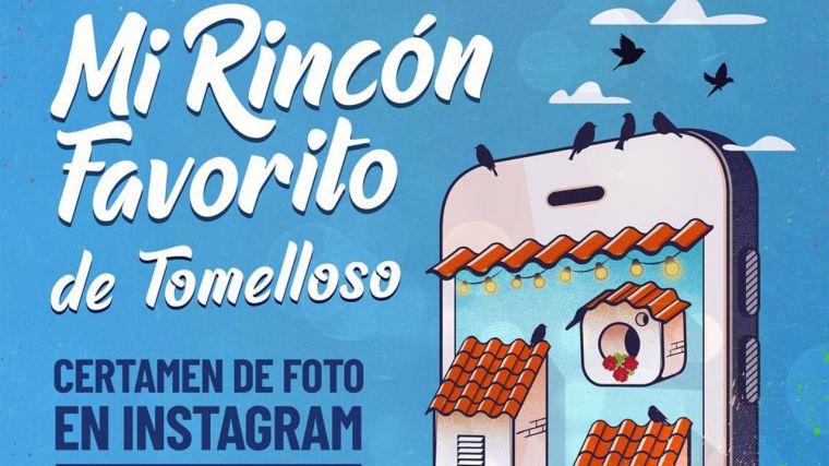 Tomelloso se suma a 'Mi rincón favorito', el concurso de fotografía vía Instagram que busca promocionar localidades