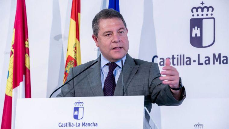 Page saca pecho por su gestión económica en pandemia y reivindica a Castilla-La Mancha como la región que más a ayudado a autónomos y pymes