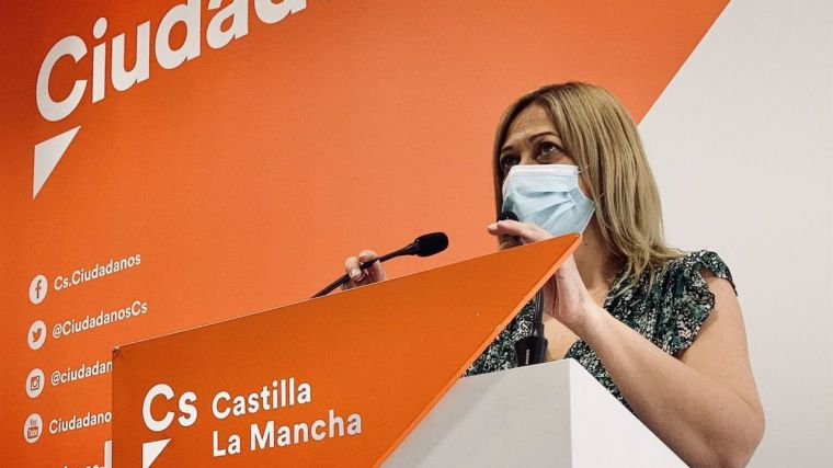 Cs, a favor de que Castilla-La Mancha acoja refugiados afganos: