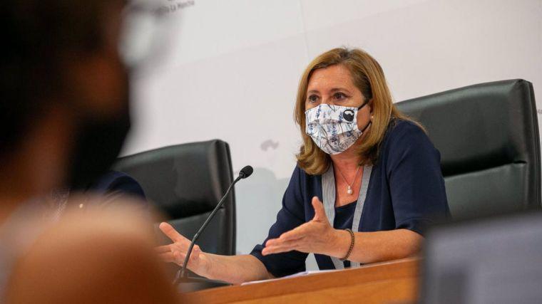 Educación señala que el 48% de los jóvenes castellano-manchegos de entre 12 y 19 años ya ha recibido la primera dosis de la vacuna