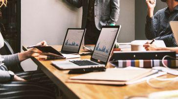 Las ventas de las empresas encadenan cuatro meses en positivo y ya superan las cifras de 2019
