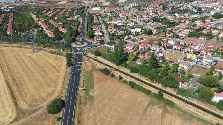 La Junta da el visto bueno a varios proyectos de energía verde y desarrollo industrial en la provincia de Toledo