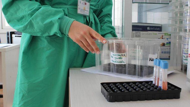 SATSE reclama estudios serológicos y una mayor protección para los profesionales sanitarios