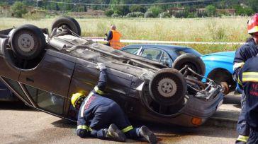 Casi 1.400 personas murieron en accidentes de tráfico en 2020, siendo CLM una de las tres Comunidades que no redujo siniestros
