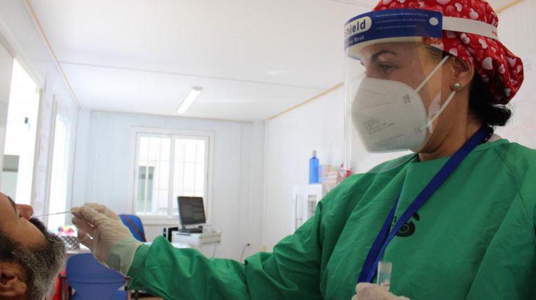 El Supremo avala al TSJ de Castilla-La Mancha que denegó obligar a hacer pruebas de Covid a los empleados de residencias
