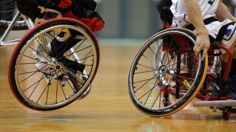 Francisco Javier Sánchez y Luis Miguel García-Marquina, deportistas de CLM que acuden a las Paralimpiadas de Tokio
