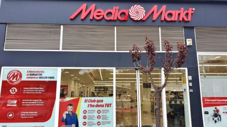 MediaMarkt se convierte en servicio técnico autorizado de Apple