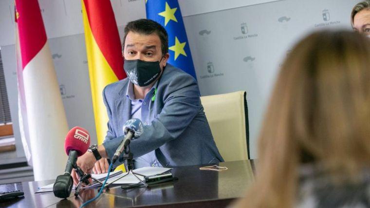 Castilla-La Mancha elevará un 16% el gasto en seguros agrarios el próximo ejercicio, hasta los 6,5 millones de euros