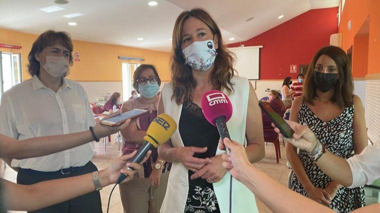 CLM plantea un debate en las Cortes sobre el trasvase, el Mar Menor y el cumplimiento del Pacto del Agua