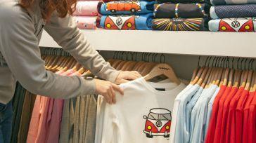 Los comercios minoristas recortan sus ventas un 3,5% en CLM en julio, mes en el que aumentó la empleabilidad