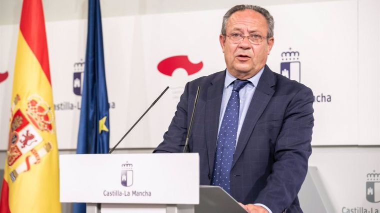 Presupuestos CLM 2022: Reclamar el fondo COVID al Gobierno y congelar el techo de gasto y la presión fiscal