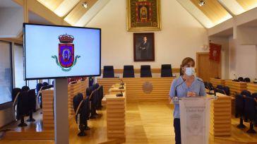 Ciudad Real reducirá el IBI al 0,79 el próximo año y tendrá más bonificaciones para familias numerosas