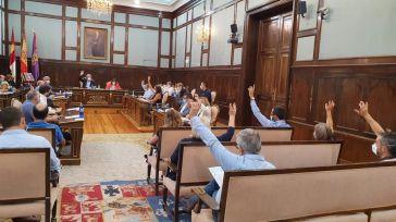 El pleno de la Diputación de Guadalajara aprueba sin votos en contra la cuenta de 2020, con 58 millones de remanente