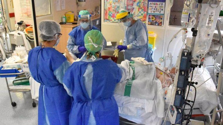 CLM registra 452 nuevos casos de coronavirus y 4 fallecidos en las últimas 24 horas