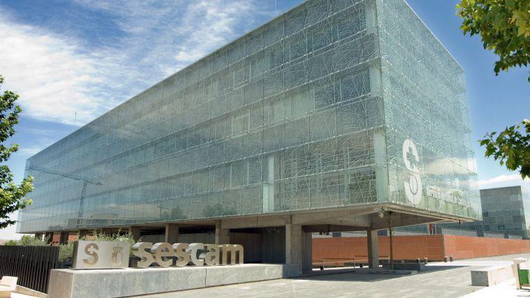 Los informáticos del Sescam, convocados por Solidaridad Obrera, inician huelga indefinida a partir de este lunes