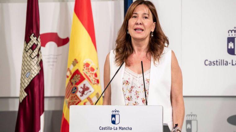 Blanca Fernández reclama al PP que