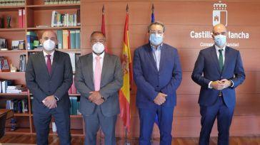 El nuevo Hospital Universitario de Toledo se incorporará a la docencia clínica de Medicina a partir de tercero en el curso académico 2023/2024