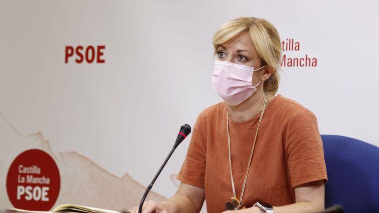 El PSOE carga contra la propuesta del PP de bajada de impuestos: