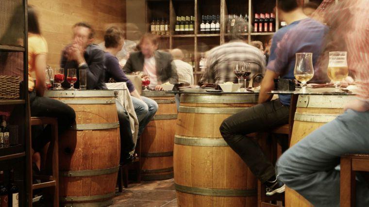 Las reservas 'online' de restaurantes se dispararon un 55% este verano