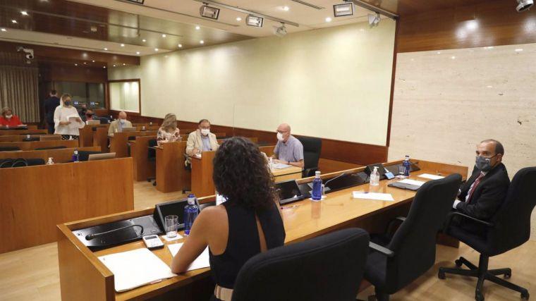 Arranca el nuevo periodo de sesiones con 7 proyectos de ley en previsión y sin fecha para el Debate de la Región
