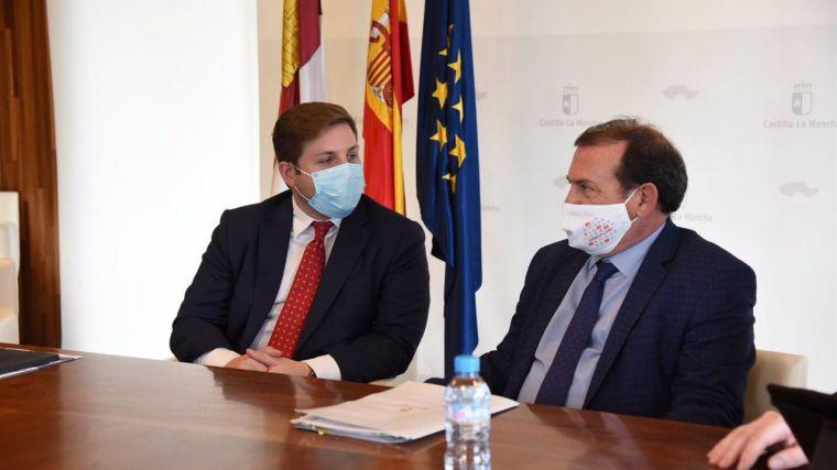 Castilla-La Mancha insta al Ministerio a sacar un nuevo estudio informativo del proyecto de la A-43