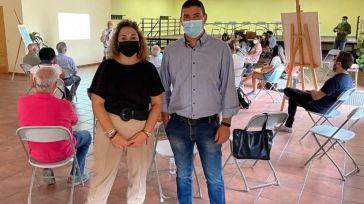 La Diputación de Toledo colabora con el curso de verano de la UCLM que acoge San Martín de Pusa